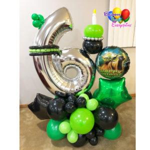 Boy's Birthday