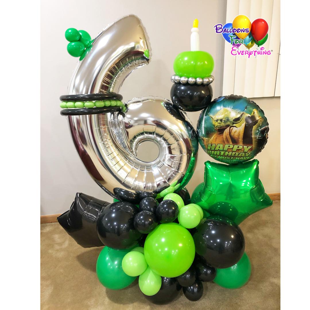 Cumpleaños de Niño