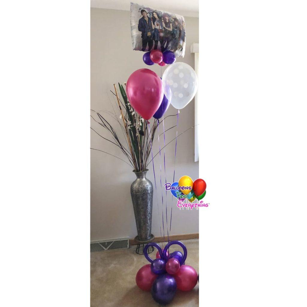 Surprise Balloon Bouquet