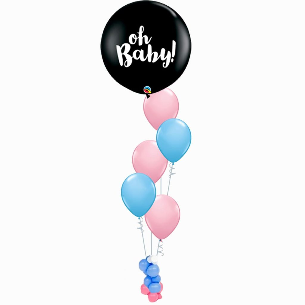 Baby Reveal Balloon