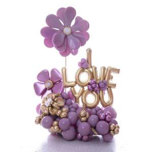 Fantastic Balloon Bouquet