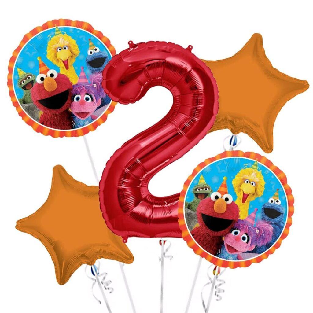 Elmo Happy Birthday Balloon, Elmo Party Decorations, Elmo Balloons, Elmo Airwalker Balloons, Balloons for Everything, Balloon Artist, Balloons Delivery, Birthday Balloons, Party Balloons, @balloonsforeverything, Balloon Bouquets, Balloons Bouquets, Balloons, balloonsforeverything.com, 708-573-4830, #balloonsforeverything, #BalloonBouquet, Balloon Decorations, Chicago Balloons, Balloon Store, Elmo Balloon Bouquets, Elmo 1st Birthday Balloons, Elmo Birthday Balloons, Cookie Monster Balloon Bouquet, Cookie Monster Balloons, Cookie Monster party balloons
