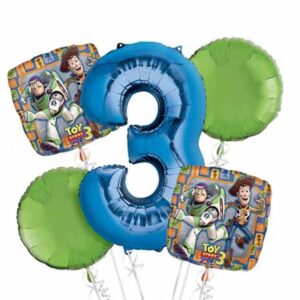 Toy Story Party Balloons