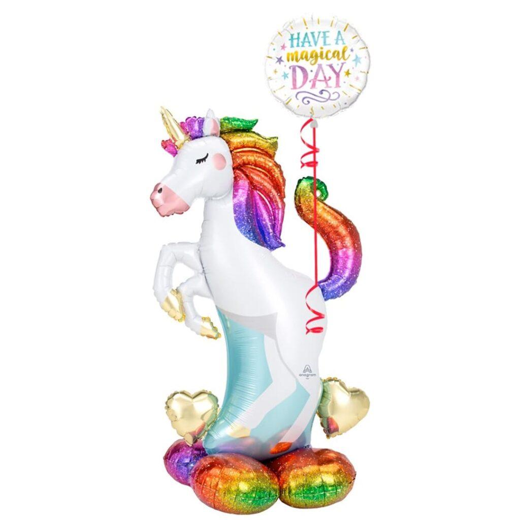 Airloonz Unicorn Balloon 55in