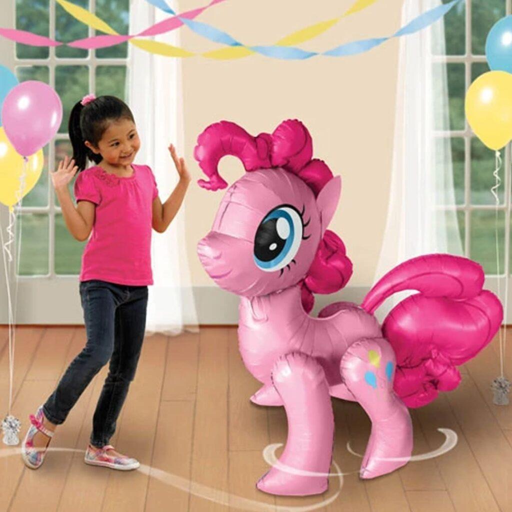 Pinkie Pie Airwalker Balloon