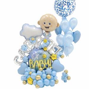 Bundle of Joy Baby Bouquet